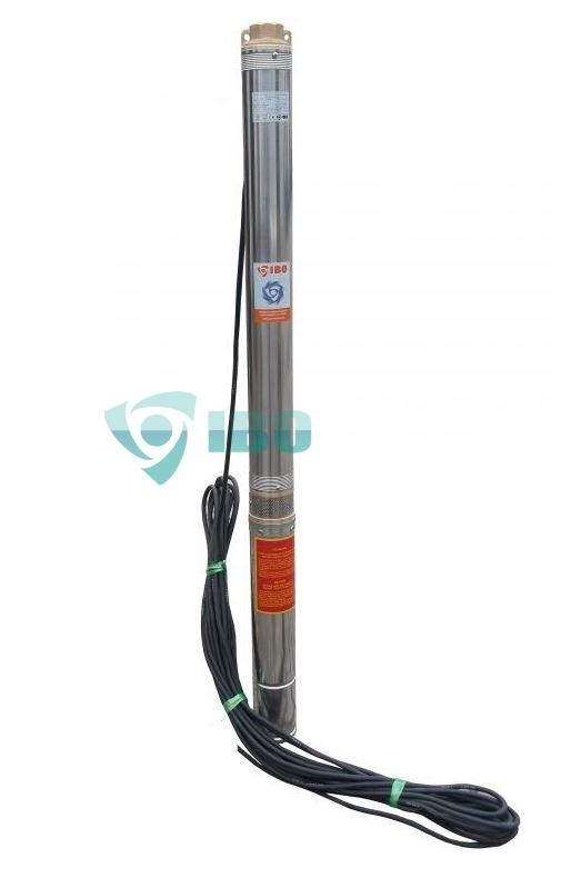 4SDm 3-14 Csőkút szivattyú 20 m kábellal, 230V