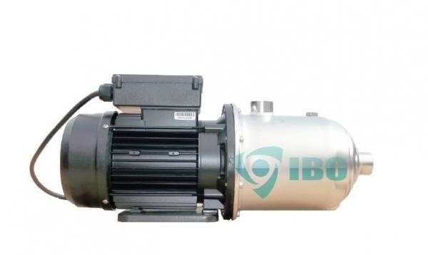 HP 1500 Inox Többfokozatú önfelszívó kerti szivattyú (4 rotor)