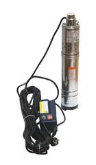 IBO 3,5 SCR1,8-50-5,5 Csavarszivattyú csőszivattyú csőkútszivattyú