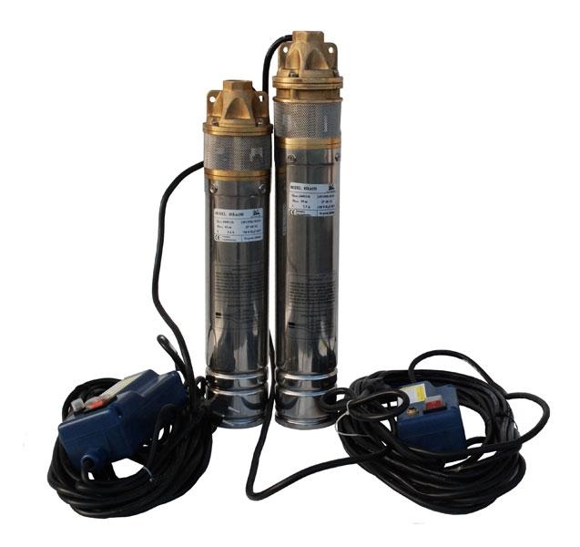 IBO 4SKm 100 Csőkút szivattyú csőkútszivattyú csőszivattyú 230V