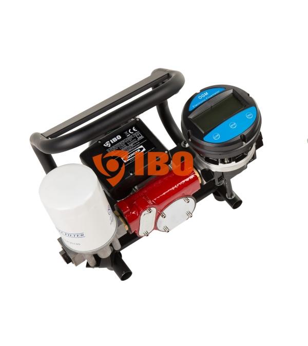 IBO AOP-60 E szett Üzemanyag szivattyú , gázolaj szivattyú
