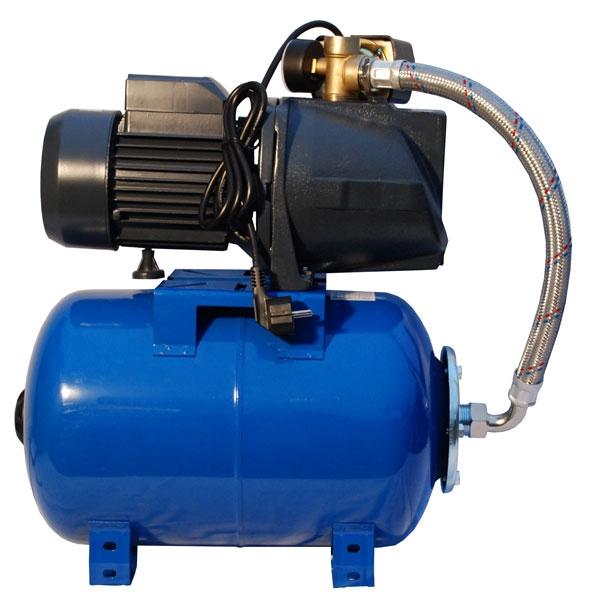 IBO JSW 150 hidrofor 24L Házi vízellátó szivattyú