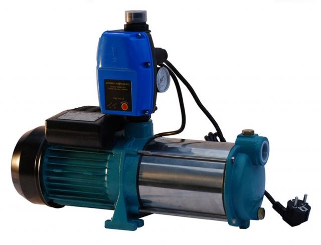 IBO MHI 1300 SS hidrofor PC-15 Házi vízellátó szivattyú