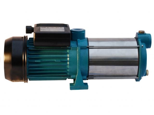 IBO MHI 2200 SS Többfokozatú öntöző locsoló önfelszívó szivattyú (5 rotor)