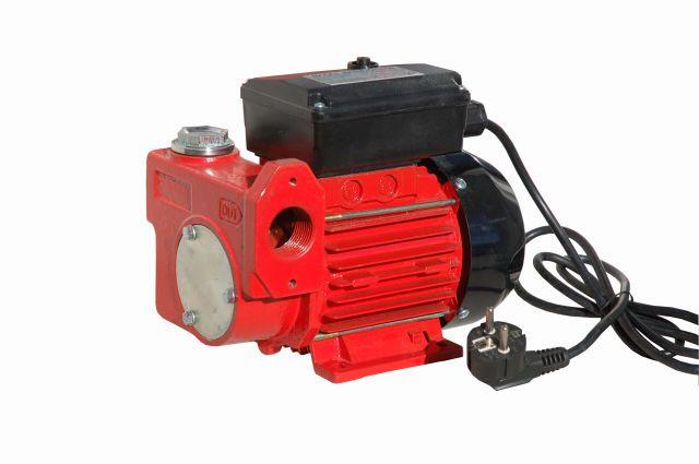 IBO OP2-60 (AOP 60) Üzemanyag szivattyú , gázolaj szivattyú