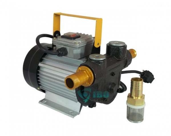 IBO KMQ 70 Üzemanyag szivattyú , gázolaj szivattyú