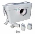 SANIBO5 WC és fürdőszoba szivattyú