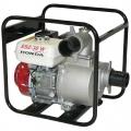 ESZ-30 W Benzinmotoros vízszivattyú, motoros szivattyú
