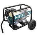 HERON EMPH 80W Benzinmotoros zagyszivattyú, motoros szivattyú