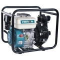 Heron benzinmotoros nyomószivattyú, öntözőszivattyú 6,5 LE (EPPH 15-10)