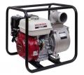 HONDA WB30 Benzinmotoros vízszivattyú, motoros szivattyú
