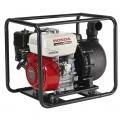 HONDA WMP 20 Benzinmotoros vízszivattyú, motoros szivattyú