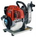 HONDA WX10  Benzinmotoros vízszivattyú, motoros szivattyú