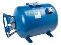 IBO 150L+M Hidrofor tartály nyomásmerővel