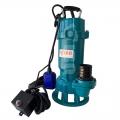 IBO Furiatka 550 vágószerkezettel Szennyezett víz és szennyvíz szivattyú