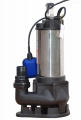 IBO WQ 1100 PROFESSIONAL búvárszivattyú szennyvízszivattyú és szennyvízszivattyú