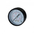 Nyomásmérő óra, manométer 0-10 bar-ig