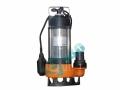 WQF 250 Szennyezett víz és szennyvíz szivattyúk