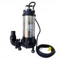 IBO KRAKEN 1800 Vágószerkezettel 400V Szennyezett víz és szennyvíz szivattyú