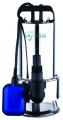 IBO IP 750 INOX Merülő búvárszivattyú
